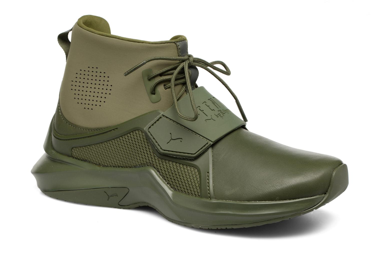 Grandes descuentos últimos zapatos Puma FENTY TRAINER WN (Verde) - Deportivas Descuento