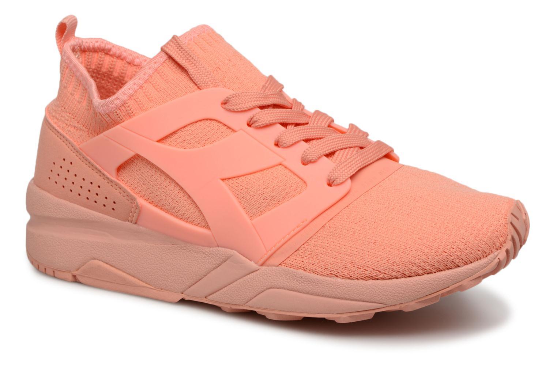 Zapatos de mujer baratos zapatos de mujer Diadora EVO AEON (Rosa) - Deportivas en Más cómodo