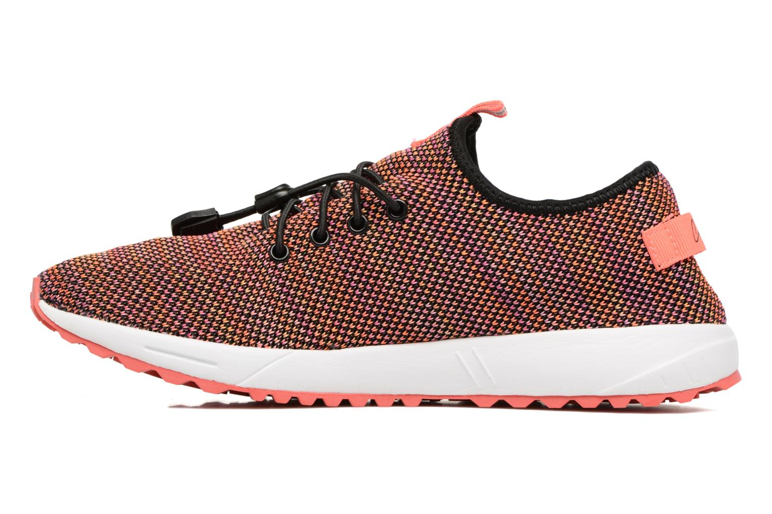 Sneakers Coolway Tahali Multicolore immagine frontale
