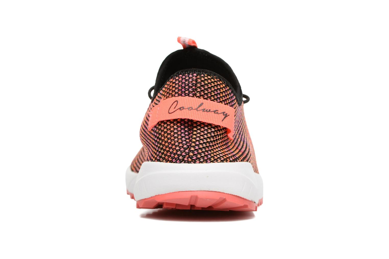 Sneakers Coolway Tahali Multicolore immagine destra