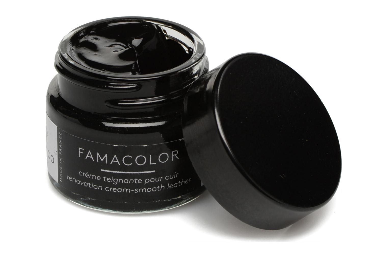Produits d'entretien Famaco Teinture solide famacolor 15ml Noir vue détail/paire