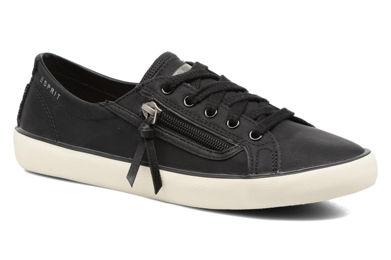 Sneaker Esprit Vera zip lou schwarz detaillierte ansicht/modell