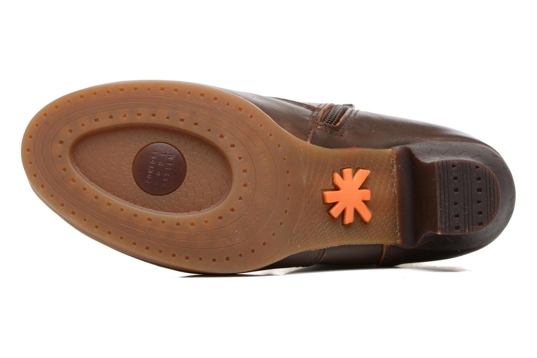 HARLEM 927 Brown Caramelo