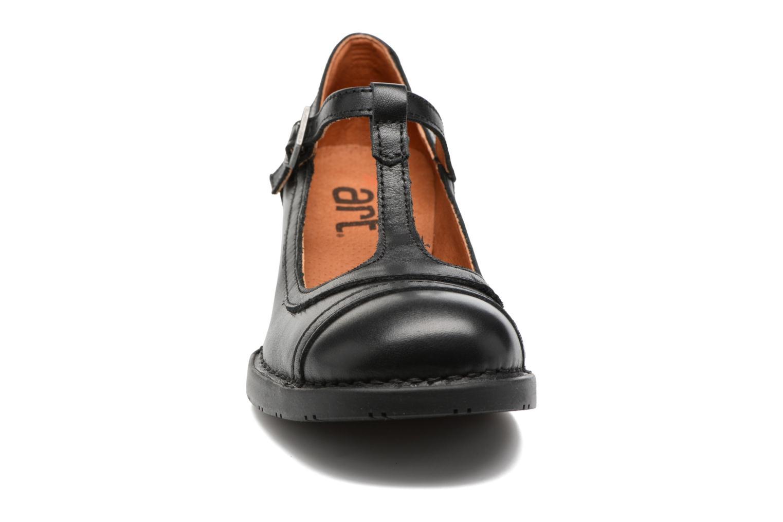 Escarpins Art BRISTOL 99 Noir vue portées chaussures