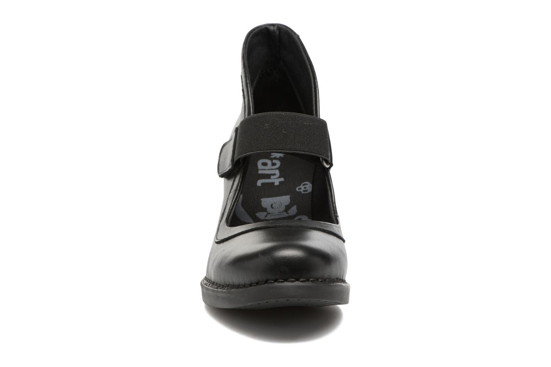 Escarpins Art HARLEM 1062 Noir vue portées chaussures