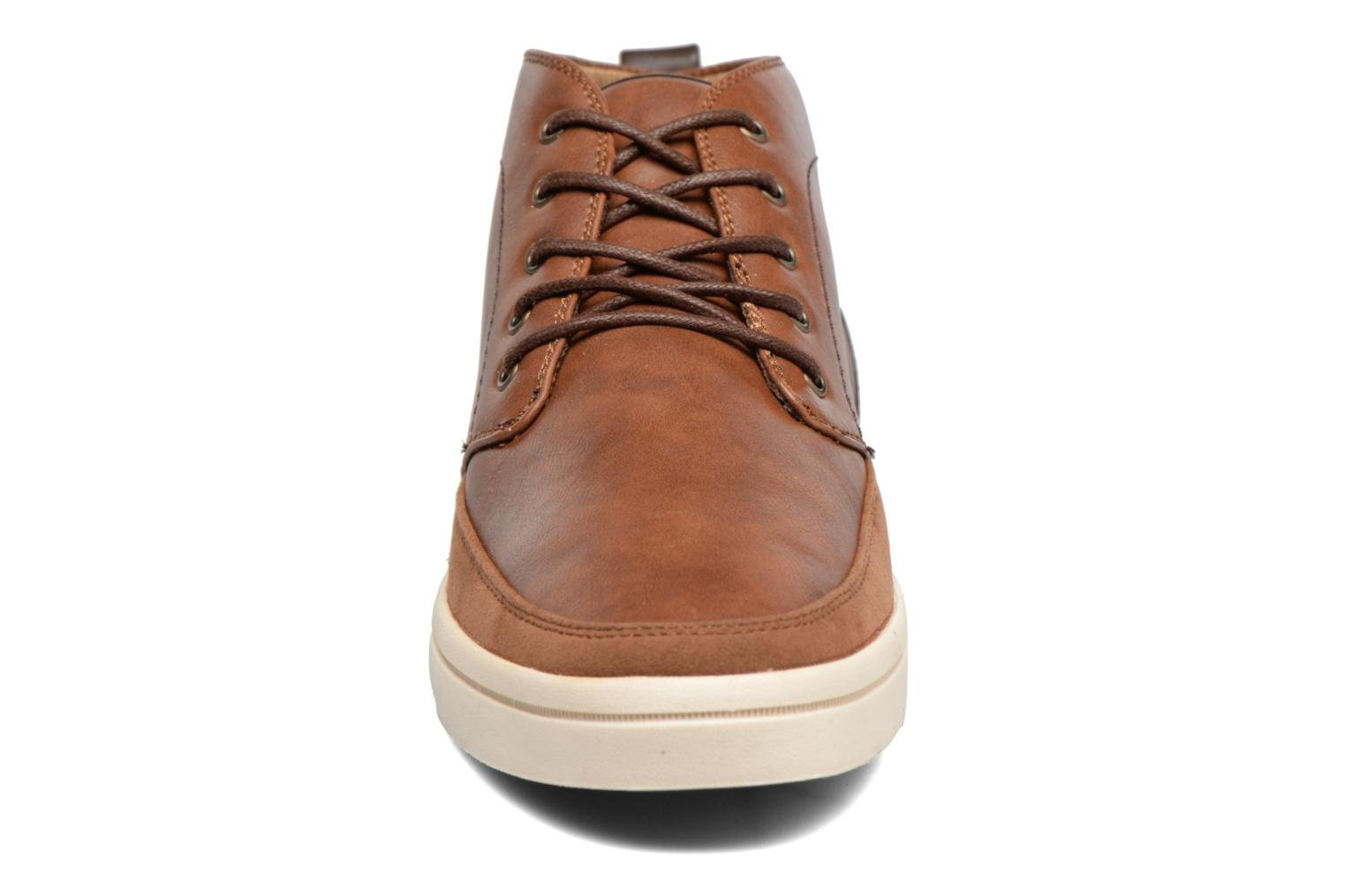 Trainers I Love Shoes SIGFRIED Brown model view