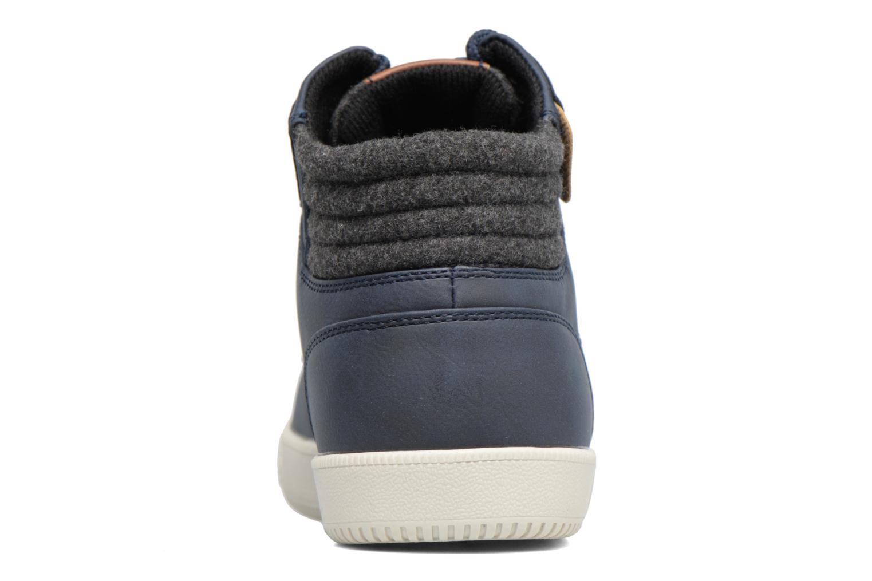 Sneakers I Love Shoes SOANE Azzurro immagine destra