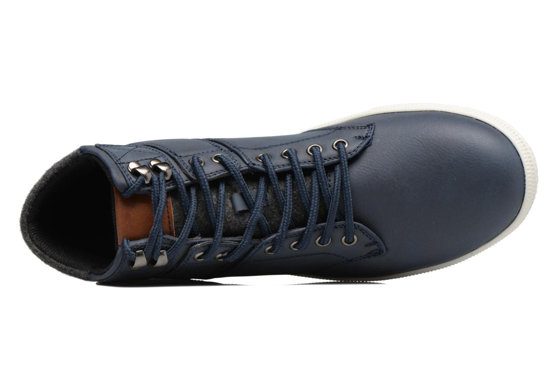Sneakers I Love Shoes SOANE Azzurro immagine sinistra