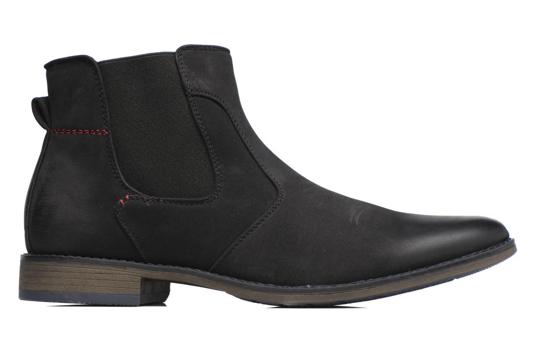 Bottines et boots I Love Shoes SAUL Noir vue derrière