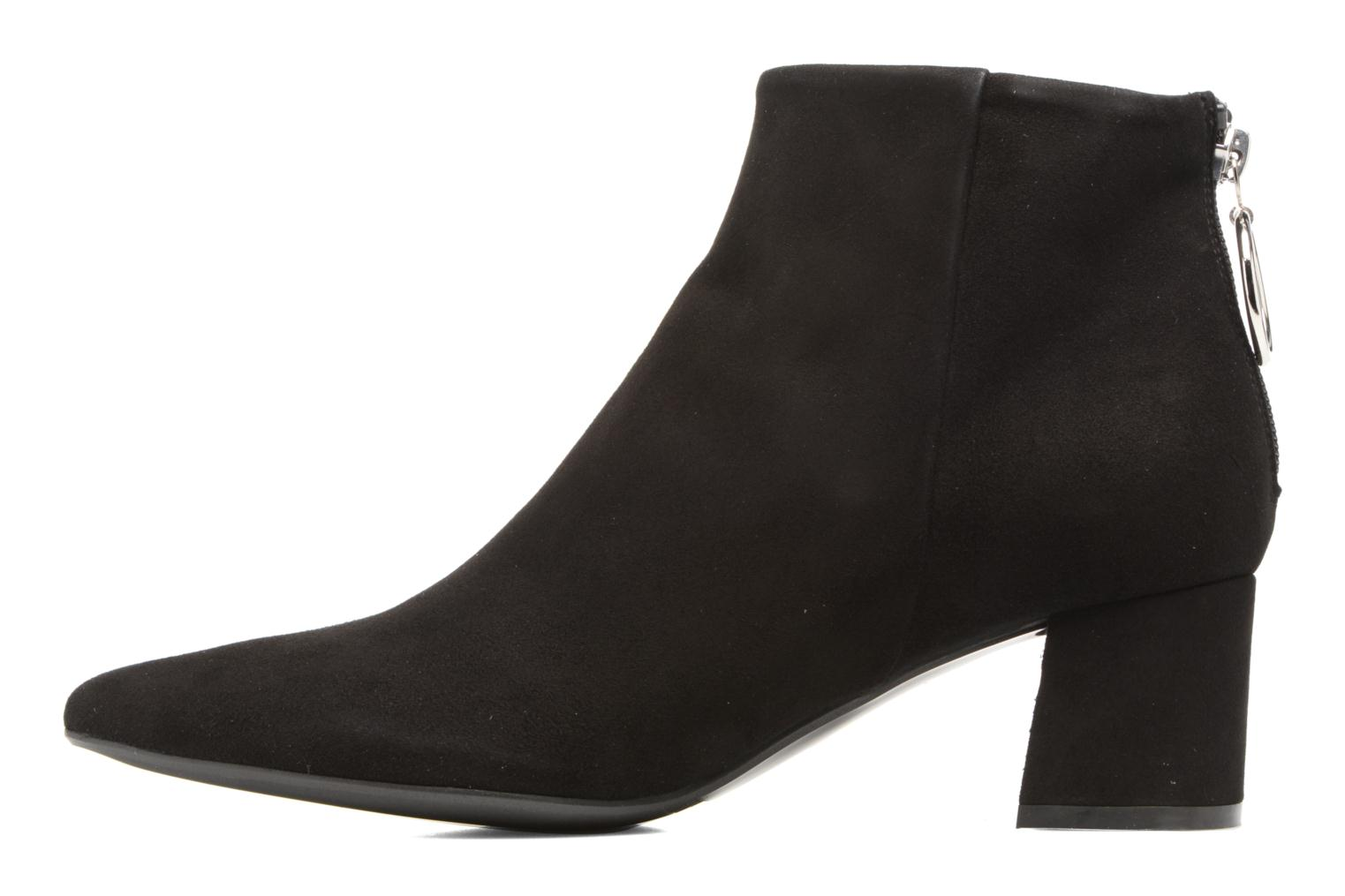 Ankle boots Billi Bi Alvilda Black front view