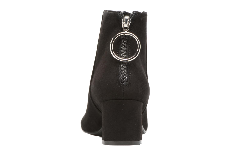 Stiefeletten & Boots Billi Bi Alvilda schwarz ansicht von rechts