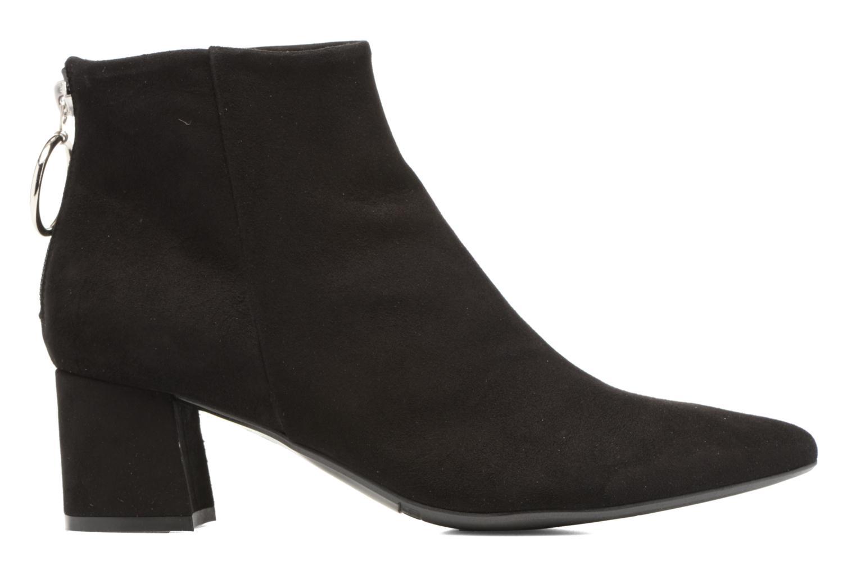Boots en enkellaarsjes Billi Bi Alvilda Zwart achterkant