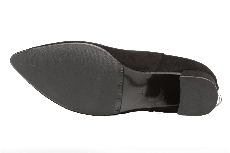 Ankle boots Billi Bi Alvilda Black view from above