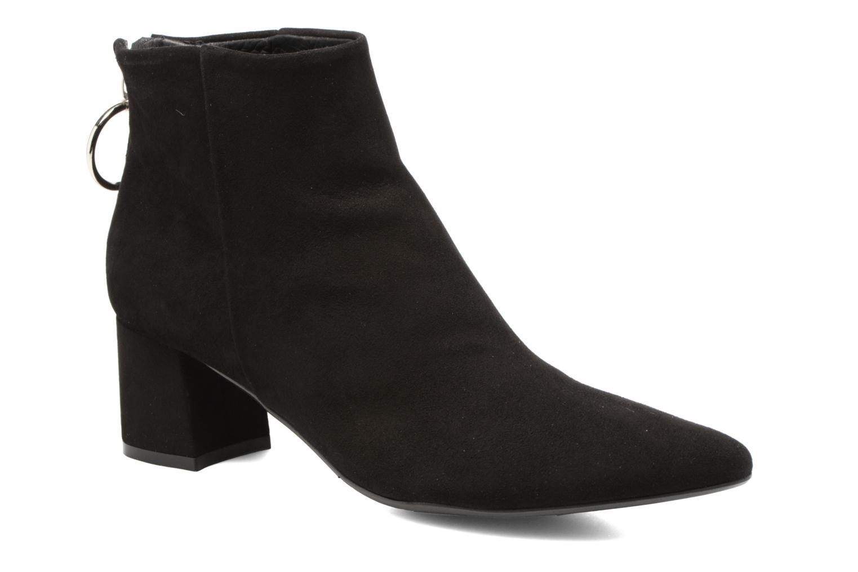 Boots en enkellaarsjes Billi Bi Alvilda Zwart detail