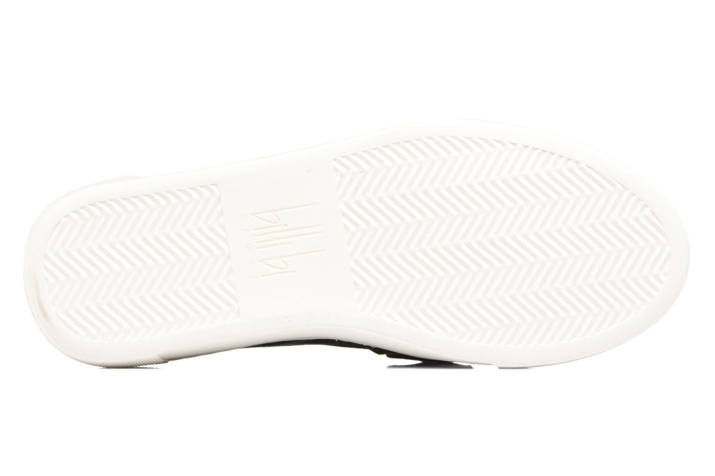 Sneakers Billi Bi Jytte Azzurro immagine dall'alto
