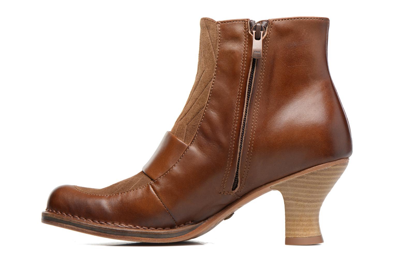 Bottines et boots Neosens ROCOCO S834 Marron vue face