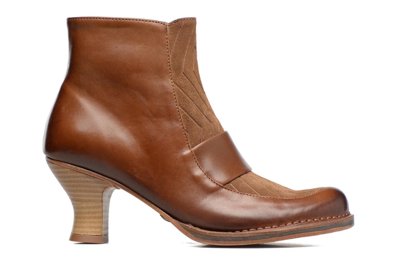 Bottines et boots Neosens ROCOCO S834 Marron vue derrière