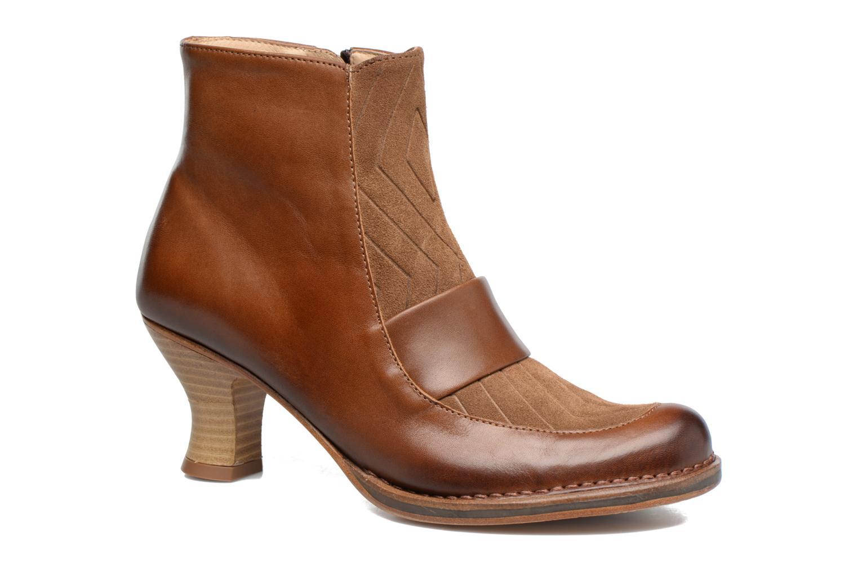 Bottines et boots Neosens ROCOCO S834 Marron vue détail/paire