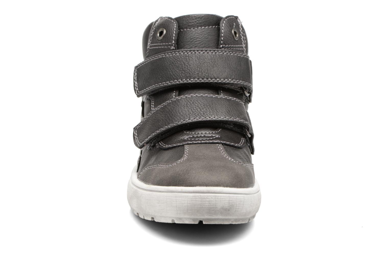 Sneaker I Love Shoes BENJI grau schuhe getragen