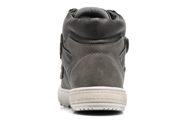 Sneakers I Love Shoes BENJI Grigio immagine destra