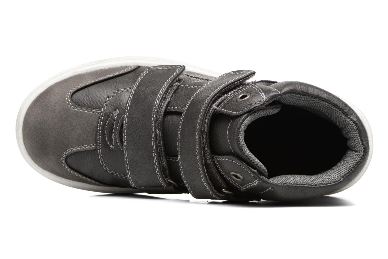 Sneakers I Love Shoes BENJI Grigio immagine sinistra