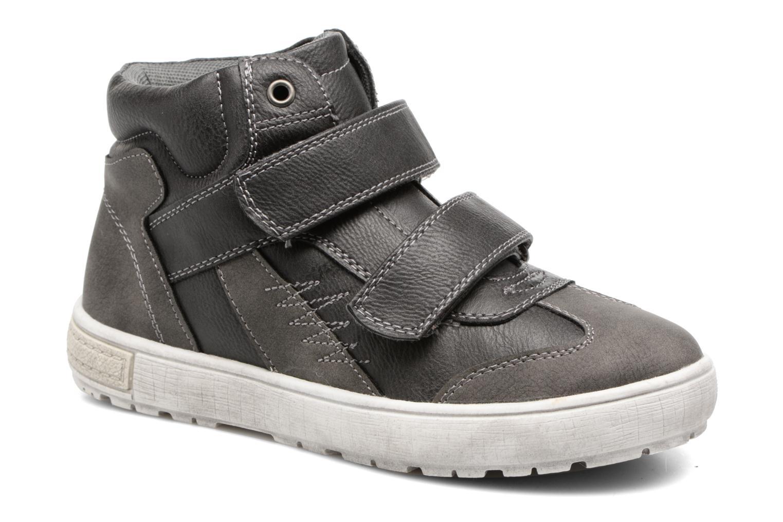 Sneaker I Love Shoes BENJI grau detaillierte ansicht/modell