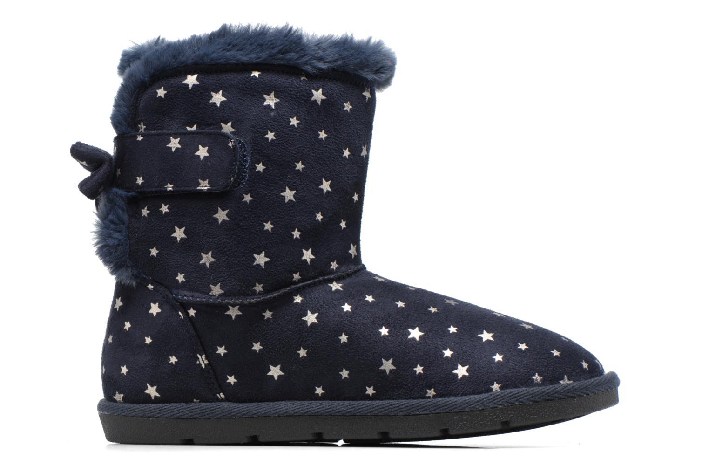 Laarzen I Love Shoes FRANN Blauw achterkant