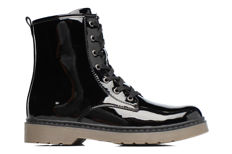 Stiefeletten & Boots I Love Shoes FAPOT schwarz ansicht von hinten