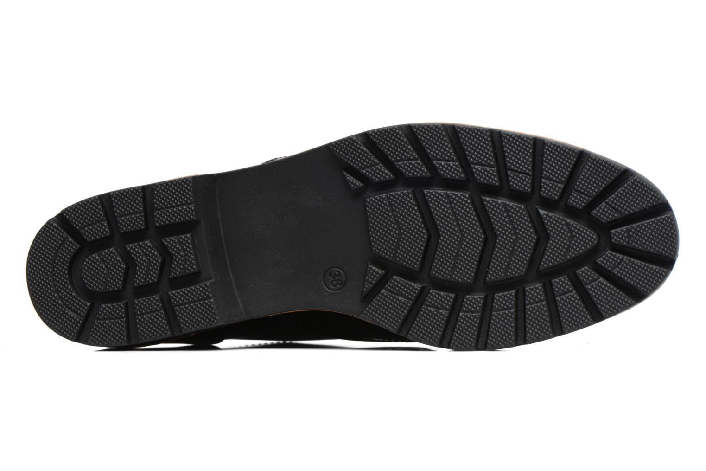 Veterschoenen I Love Shoes FANELY Zwart boven