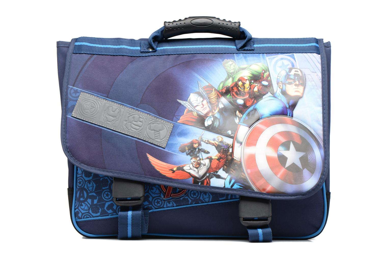 Per la scuola Avengers Cartable 38cm Azzurro vedi dettaglio/paio