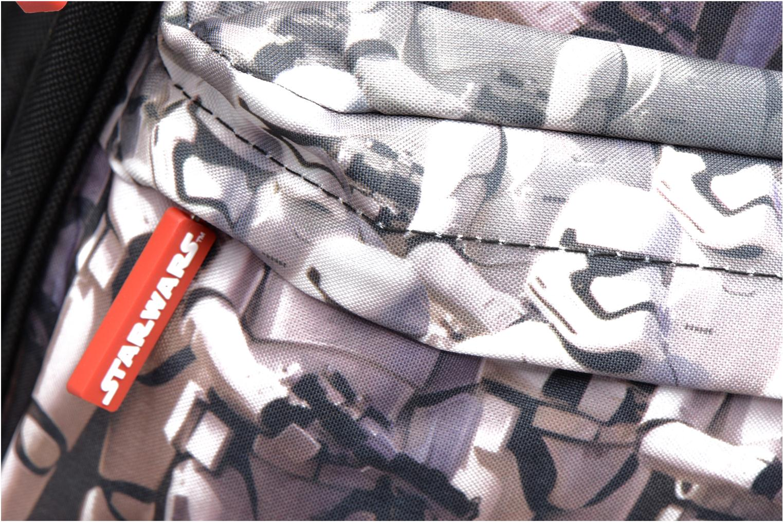 School bags Star Wars Sac à dos 2 compartiments Multicolor back view