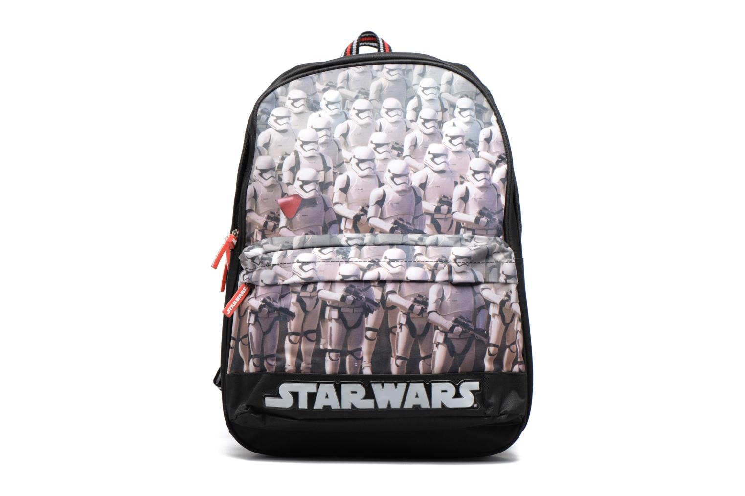Scolaire Star Wars Sac à dos 2 compartiments Multicolore vue détail/paire