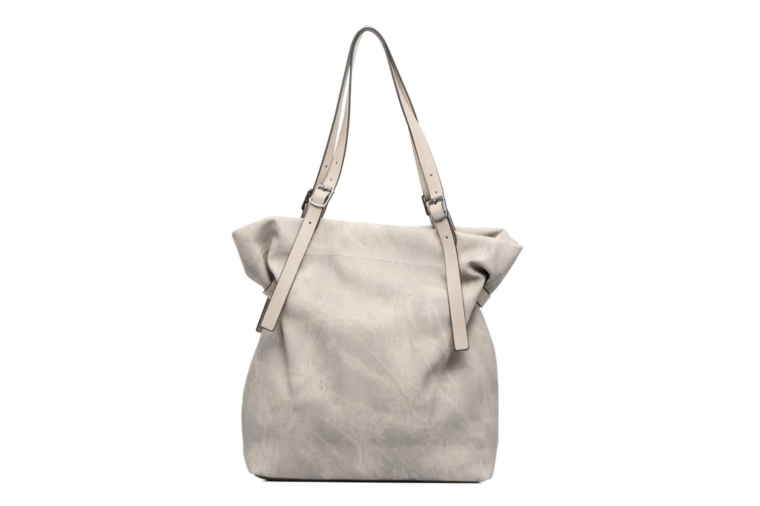 Tara Shopper Light Grey