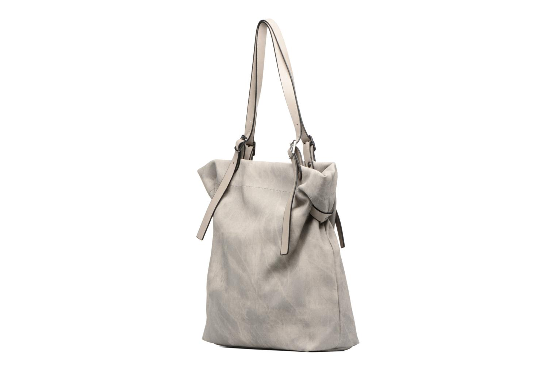 Tara Shopper Light Grey