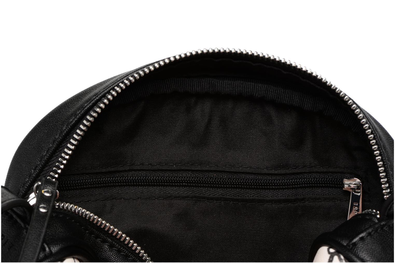 Handtassen Esprit Snoopy Shoulderbag Multicolor achterkant