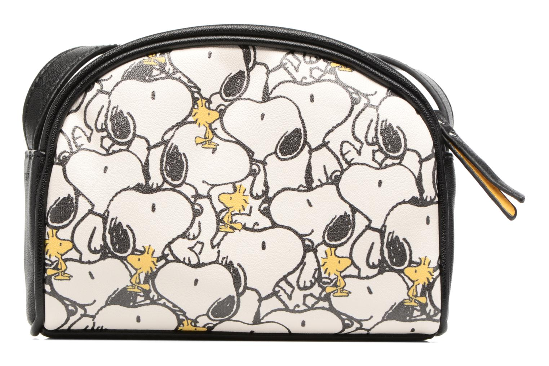 Handtassen Esprit Snoopy Shoulderbag Multicolor detail