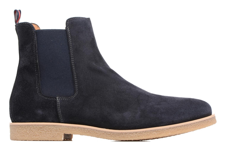 Bottines et boots Tommy Hilfiger William 2B Bleu vue derrière