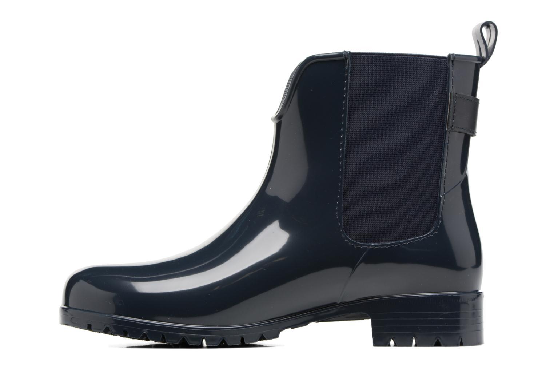 Stiefeletten & Boots Tommy Hilfiger Oxley 13R blau ansicht von vorne