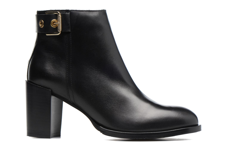 Bottines et boots Tommy Hilfiger Penelope 18A Noir vue derrière