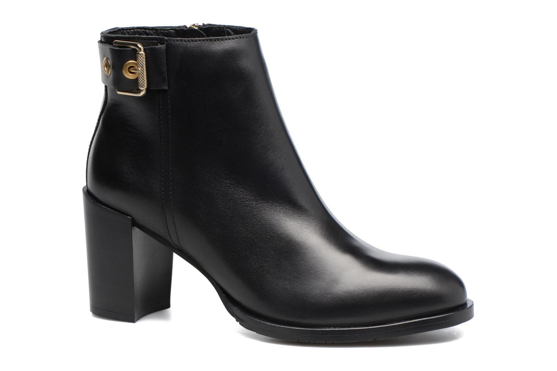 Bottines et boots Tommy Hilfiger Penelope 18A Noir vue détail/paire