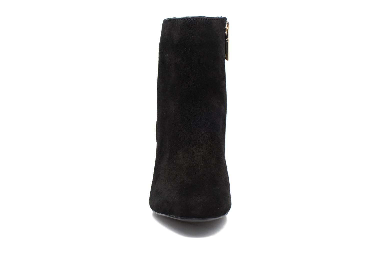 Stiefeletten & Boots Tommy Hilfiger Seline 3B schwarz schuhe getragen