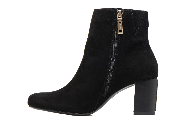 Stiefeletten & Boots Tommy Hilfiger Seline 3B schwarz ansicht von vorne
