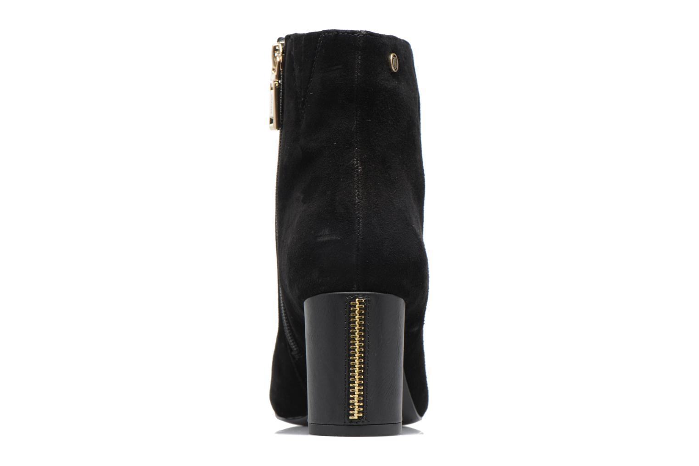 Bottines et boots Tommy Hilfiger Seline 3B Noir vue droite