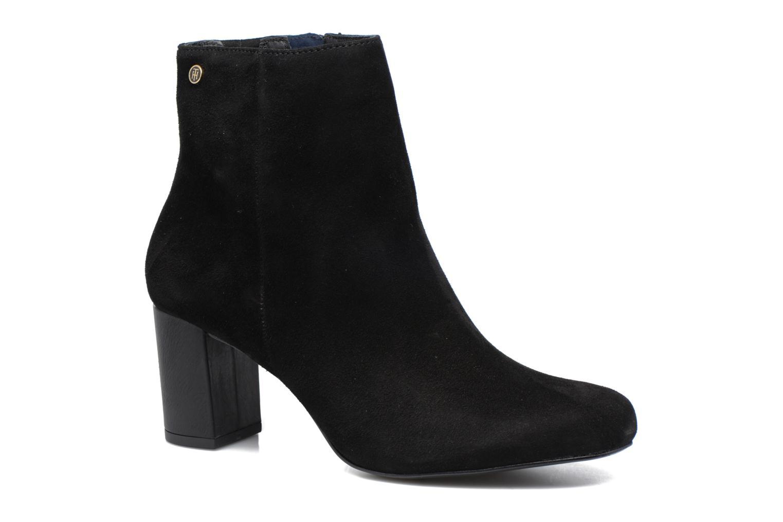Stiefeletten & Boots Tommy Hilfiger Seline 3B schwarz detaillierte ansicht/modell