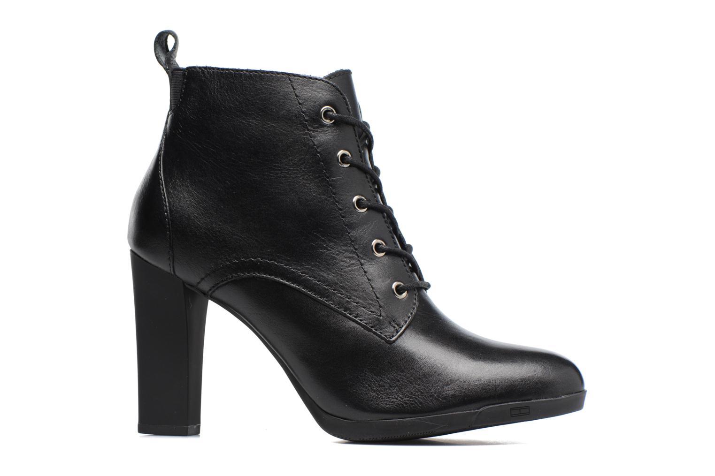 Bottines et boots Tommy Hilfiger Nanni 2A Noir vue derrière