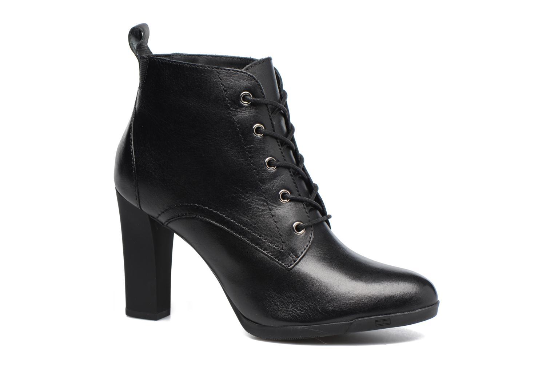 Tommy Hilfiger Nanni 2A (Noir) - Bottines et boots chez Sarenza (298695)
