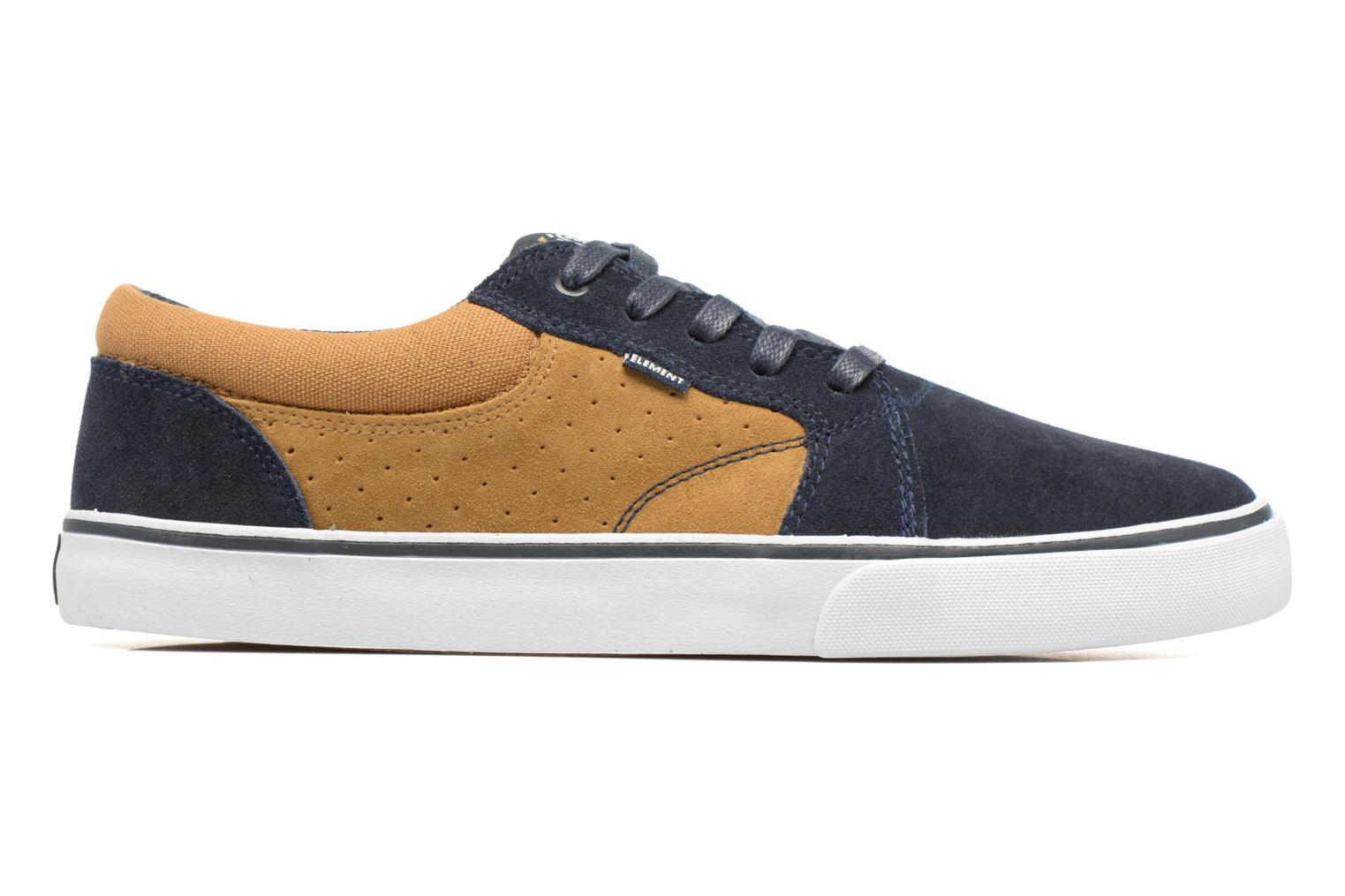 Wasso Navy Curry