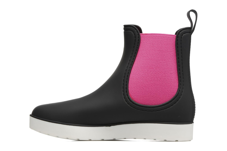 Ankle boots SARENZA POP OMANDY Black front view