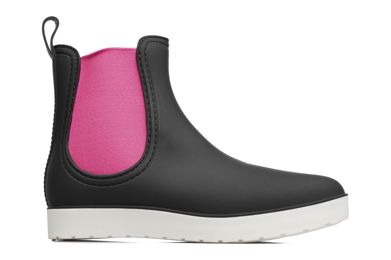 Ankle boots SARENZA POP OMANDY Black back view
