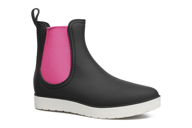 Ankle boots SARENZA POP OMANDY Black detailed view/ Pair view